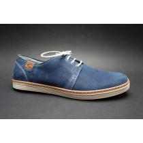 Vycházková obuv, Camel Active, Copa, modrá