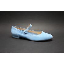 Vycházková obuv-baleríny, Högl, sky