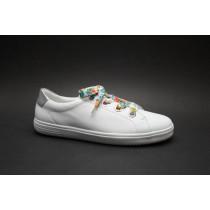 Vycházková obuv, Remonte, bílá