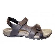 Letní vycházková obuv, Merrell, Sandspur Rift Strap, černá