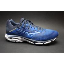 Běžecká obuv, Mizuno, Wave Inspire 16, modro-šedá