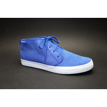 Obuv pro volný čas, Adidas, Honey Desert W, modro-bílá