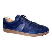 Vycházková obuv, Camel Active, Retro, tmavě modrá