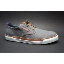 Vycházková obuv, Camel Active, Racket, tmavě šedá