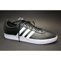 Obuv pro volný čas, Adidas, VL Court 2.0, černo-bílá
