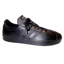 Obuv pro volný čas, Adidas, VL Court 2.0, černá