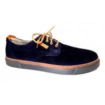 Vycházková obuv, Pius Gabor, tmavě modrá