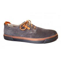 Vycházková obuv, Pius Gabor, tmavě šedá