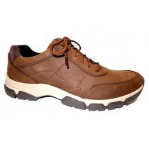 Vycházková obuv, Pius Gabor, hnědá