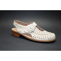 Letní vycházková obuv-flexiblová, Ara, Rhodos-Ang, šíře H, cotton