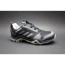 Turistická obuv pro středně náročný terén, Adidas, Terrex AX3 GTX W, černo-šedá