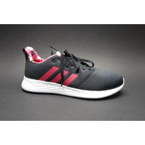 Běžecká obuv, Adidas, Puremotion, černo-fialová