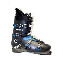 Lyžařská obuv-sjezdová, Salomon, S/Pro HV 100 IC, černo-modrá