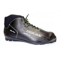 Lyžařská obuv-běžková, Botas, Axtel 34 SNS, černá