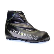 Lyžařská obuv-běžková, Botas, Magna 49 SNS, černá