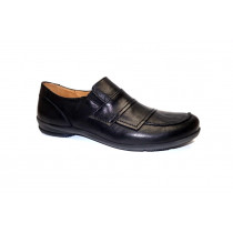 Vycházková obuv, Gabor, černá