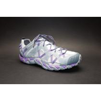 Letní obuv pro volný čas+obuv do vody, Merrell, Waterpro Maipo, šedo-fialová