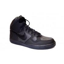 Obuv pro volný čas, Nike, Son of Force Mid, černá