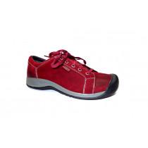 Vycházková obuv, Keen, Reisen Lace, červená