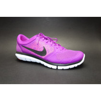 Běžecká obuv, Nike, WMNS Flex 2015 RN, fialovo-černá