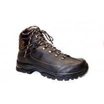 Turistická obuv-třída A/B, Meindl, Vakuum Men Ultra, tmavě hnědá