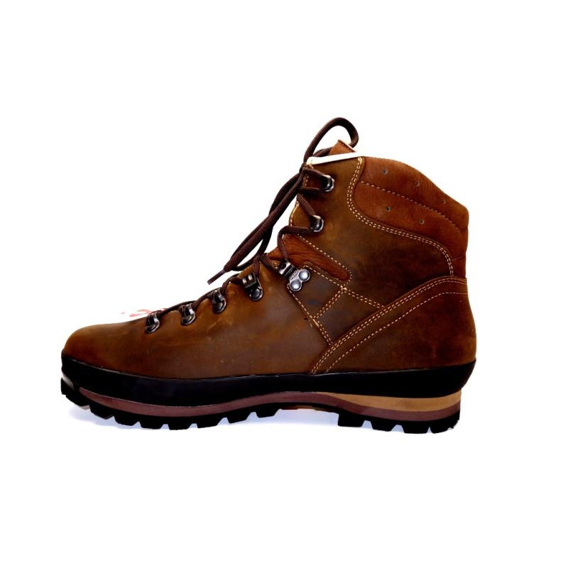 Turistická obuv-třída B d5ba51af1b