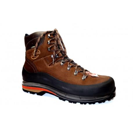 Turistická obuv-třída B 55b0282af5