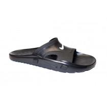 Plážová obuv, Nike, Getasandal, černá