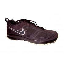 Tréninková obuv, Nike, T-Lite XI NBK, tmavě hnědá