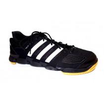 Halová obuv, Adidas, Team Spezial, černo-bílá