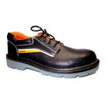 Pracovní obuv, Bennon, Basic S1 polobotka, černá