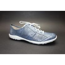 Vycházková obuv, Remonte, modrá