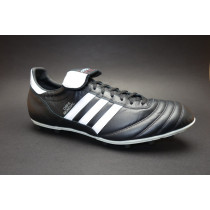 Fotbalová obuv, Adidas, Copa Mundial, černo-bílá