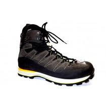 Turistická obuv-třída B/C, Meindl, Courtes GTX (R), šedo-černá