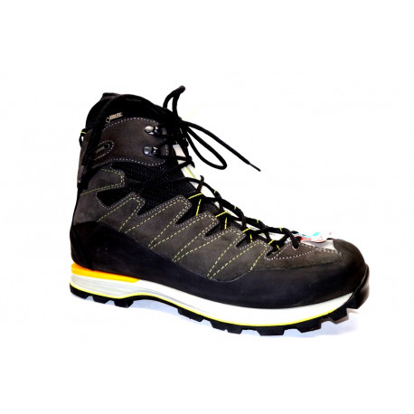 Turistická obuv-třída B C 7ba49c6356