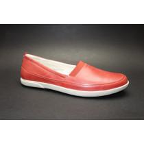 Vycházková obuv-baleríny, Josef Seibel, Ciara 11, červená