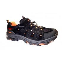 Pracovní obuv, Bennon, Amigo O1, černá