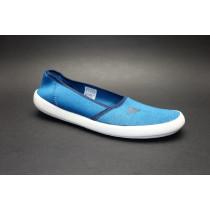 Obuv pro volný čas+obuv do vody, Adidas, Boat Slip-on Sleek, modrá