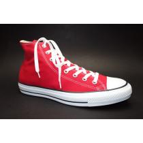 Obuv pro volný čas, Converse, All Star High, červená