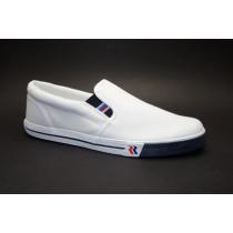 Rekreační obuv, Romika, Laser, bílá