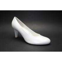 Vycházková obuv-lodičky, Gabor, off-white