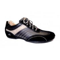 Vycházková obuv, Camel Active, Space, černo-šedá