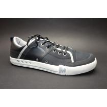 Vycházková obuv, Merrell, Rant, černo-šedá