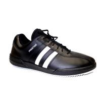 Pracovní obuv, Moleda, Sport, šíře H, černá