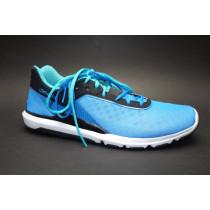 Tréninková obuv, Adidas, Adipure 360.3 Chill, modro-černo-bílá