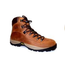 Turistická obuv pro středně náročný terén, Olang, přírodní