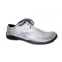 Vycházková obuv-flexiblová, Orto Plus, šedá