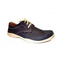 Vycházková obuv-flexiblová, Orto Plus, tmavě modrá