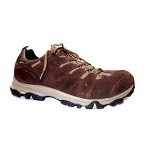 Vycházková obuv, Meindl, Rapide GTX, hnědá