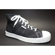 Rekreační obuv, Fern, Basket, černá